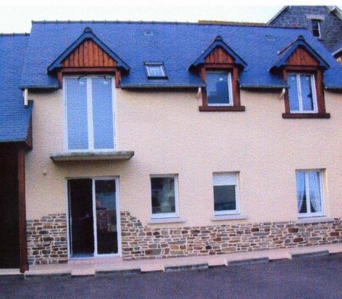 Appartement pour 5 pers. avec parking privé, Saint-Benoît-des-Ondes
