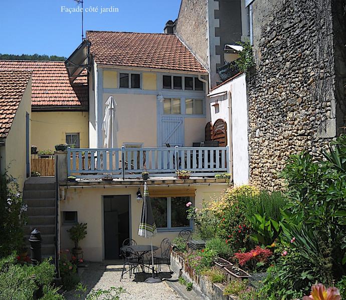 Location vacances Le Bugue -  Maison - 4 personnes - Barbecue - Photo N° 1