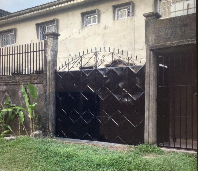 Location vacances Douala V -  Appartement - 6 personnes - Barbecue - Photo N° 1