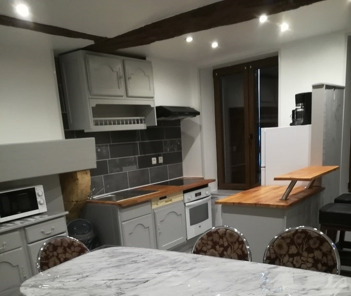 Holiday rentals Mouzon - Cottage - 6 persons - Cable/satellite TV - Photo N° 1