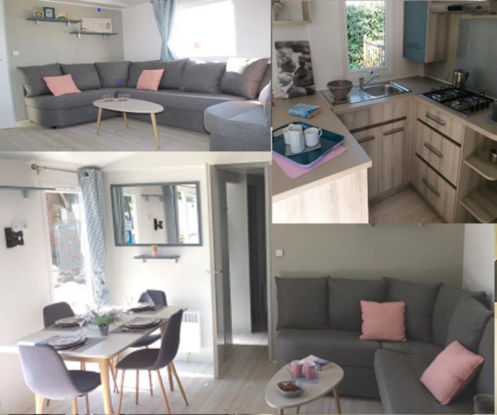 Ferienwohnungen Saint-Brevin-les-Pins - Haus - 8 Personen - Grill - Foto Nr. 1