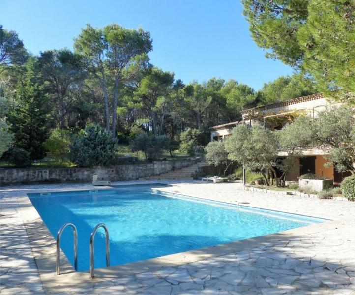 Location vacances Saint-Rémy-de-Provence -  Gite - 10 personnes - Barbecue - Photo N° 1