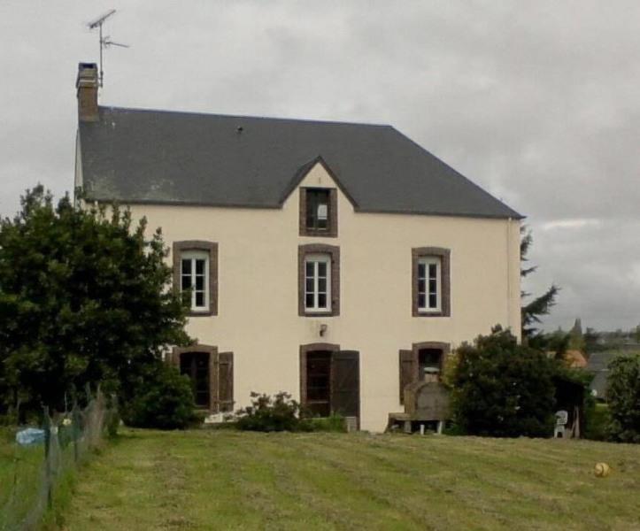 Ferienwohnungen Blainville-sur-Mer - Haus - 6 Personen - Grill - Foto Nr. 1