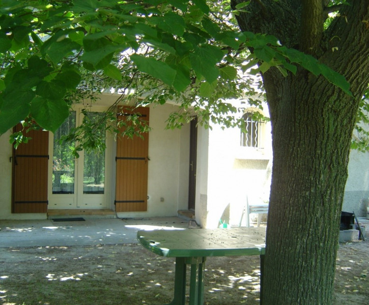 Location vacances Sauveterre -  Maison - 3 personnes - Barbecue - Photo N° 1