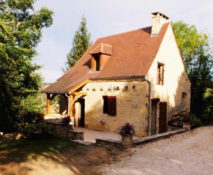 Location vacances Borrèze -  Maison - 4 personnes - Barbecue - Photo N° 1