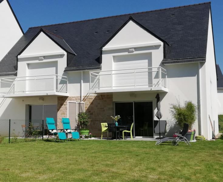 Wohnung de vacances à Sarzeau, en Brittany pour 4 Pers ...