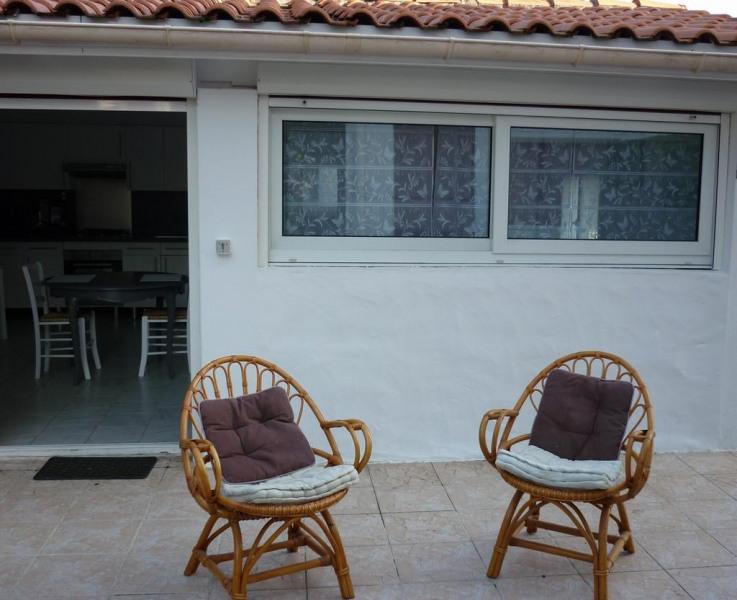 Holiday rentals Bidart - Apartment - 2 persons - BBQ - Photo N° 1