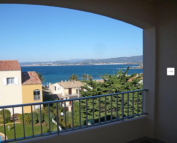 Location vacances Six-Fours-les-Plages -  Appartement - 6 personnes - Radio - Photo N° 1