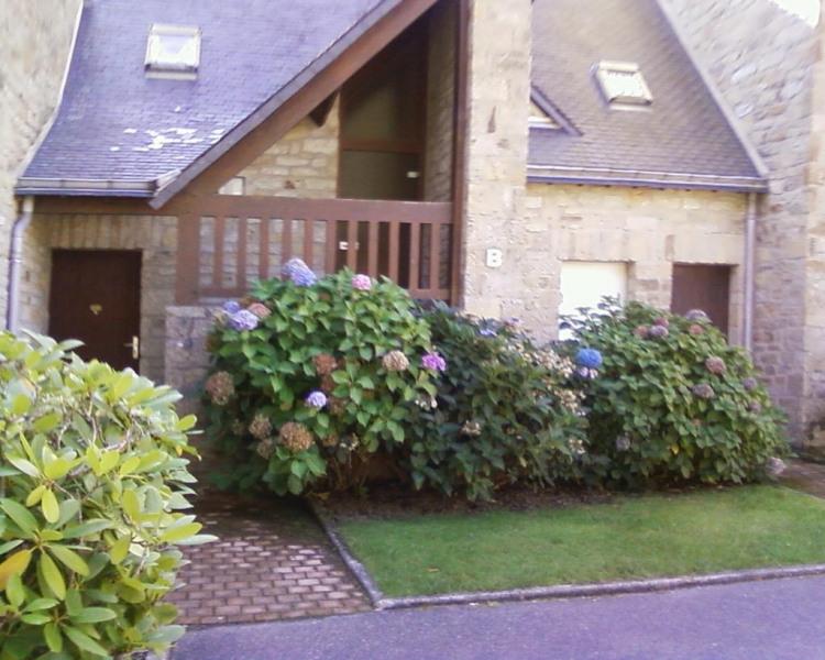 Ferienwohnungen Carnac - Haus - 5 Personen - Gartenmöbel - Foto Nr. 1