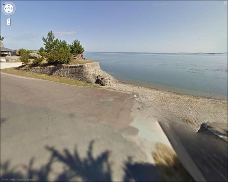 Location vacances Sainte-Marie-du-Mont -  Gite - 6 personnes - Barbecue - Photo N° 1