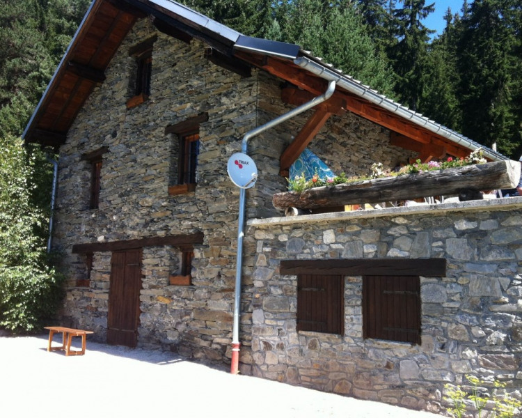 Chalet La Montagnette