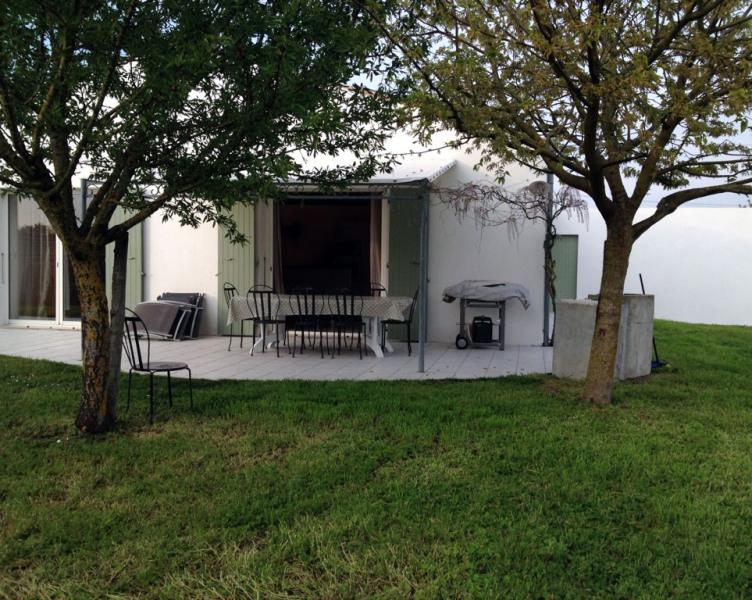 Location vacances Saint-Pierre-d'Oléron -  Gite - 8 personnes -  - Photo N° 1