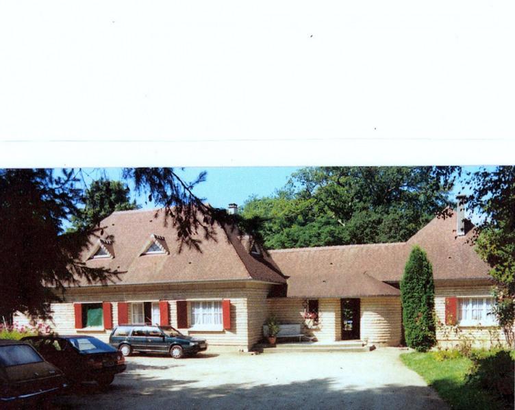 Location vacances Colombières -  Maison - 12 personnes - Barbecue - Photo N° 1