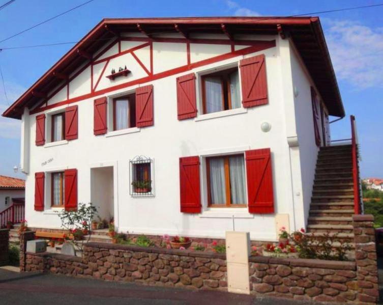 Appartement Villa Ithur Gaïna - 1er Etage 4ps