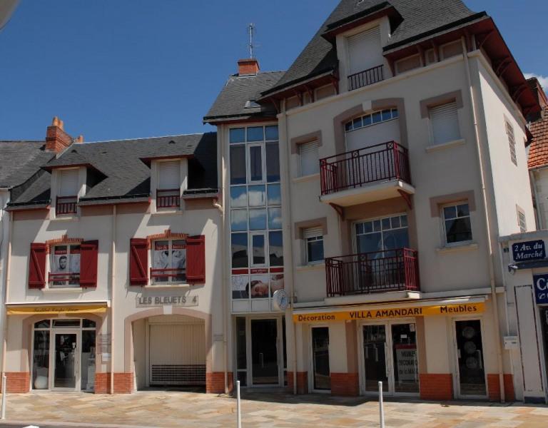 Alquileres de vacaciones La Baule-Escoublac - Apartamento - 6 personas - Mueble de jardín - Foto N° 1