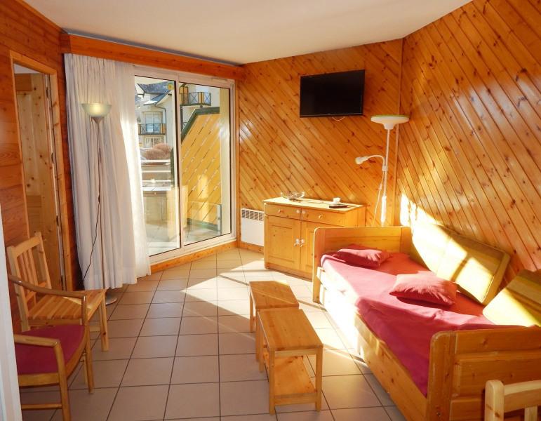 Location vacances Briançon -  Appartement - 6 personnes - Ascenseur - Photo N° 1