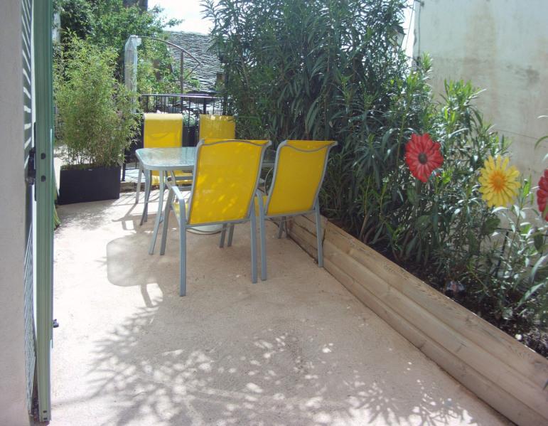Appartement TULIPE Oletta - Haute-Corse - Corse