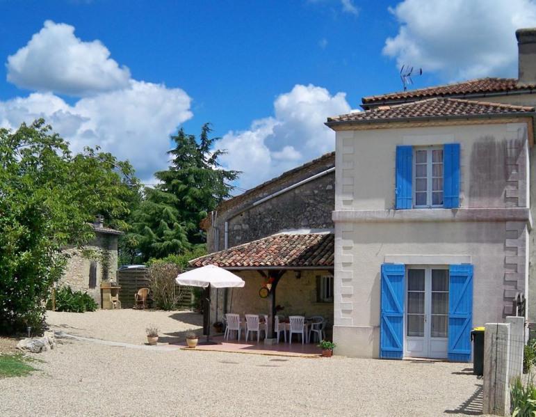 Maison - Terrasse