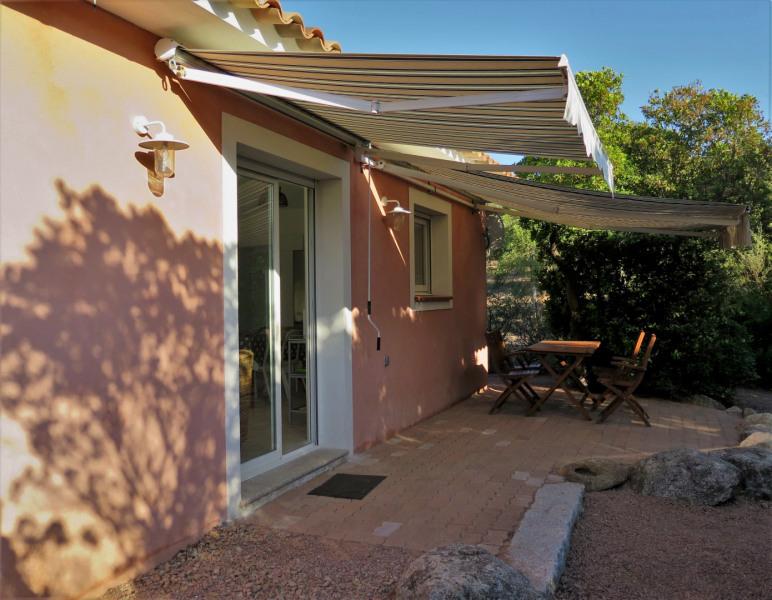 Location vacances Figari -  Maison - 4 personnes - Barbecue - Photo N° 1