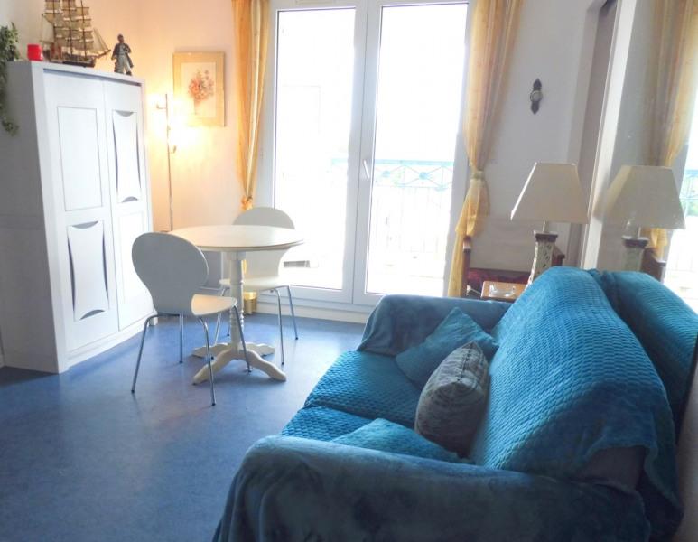 Location vacances Vaux-sur-Mer -  Appartement - 5 personnes - Ascenseur - Photo N° 1