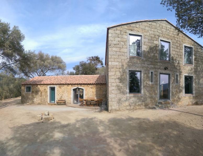 Villa pour 14 personnes entre mer, montagnes, et rivière