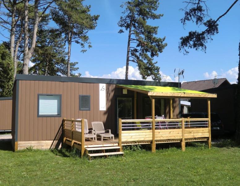 Cottage moderne, 3 chambres, bord lac Léman