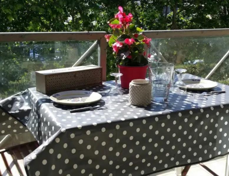 Alquileres de vacaciones Sète - Apartamento - 4 personas - Silla de cubierta - Foto N° 1