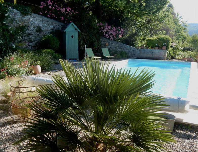 Alquileres de vacaciones Marsanne - Cabaña - 2 personas - BBQ - Foto N° 1