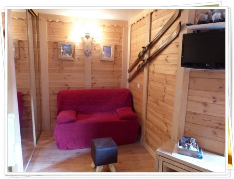 Location vacances Saint-Martin-de-Belleville -  Appartement - 5 personnes - Congélateur - Photo N° 1