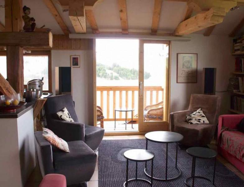 Location vacances Saint-Martin-de-Belleville -  Maison - 12 personnes - Chaîne Hifi - Photo N° 1
