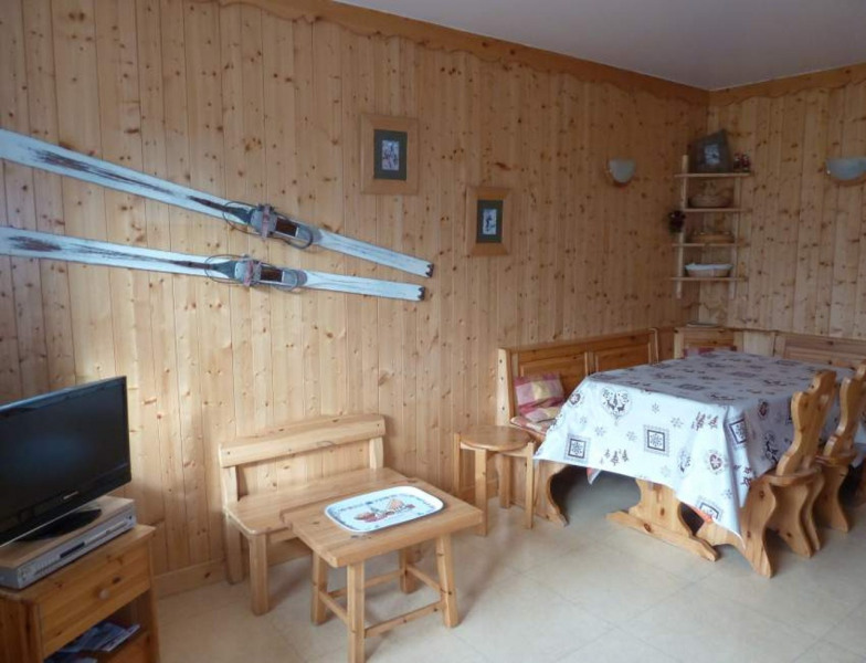 Appartement Charmettes 210