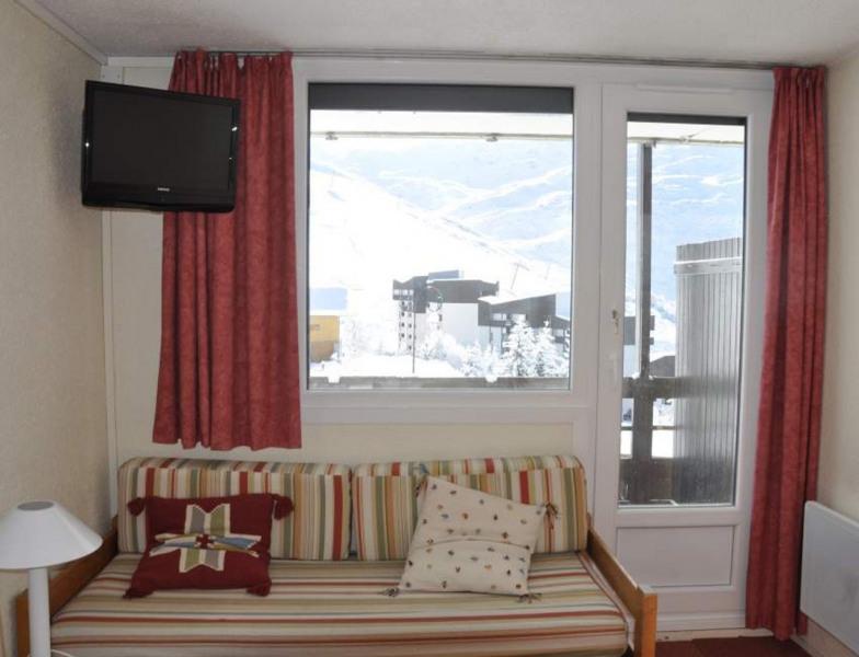 Location vacances Saint-Martin-de-Belleville -  Appartement - 3 personnes - Chaîne Hifi - Photo N° 1