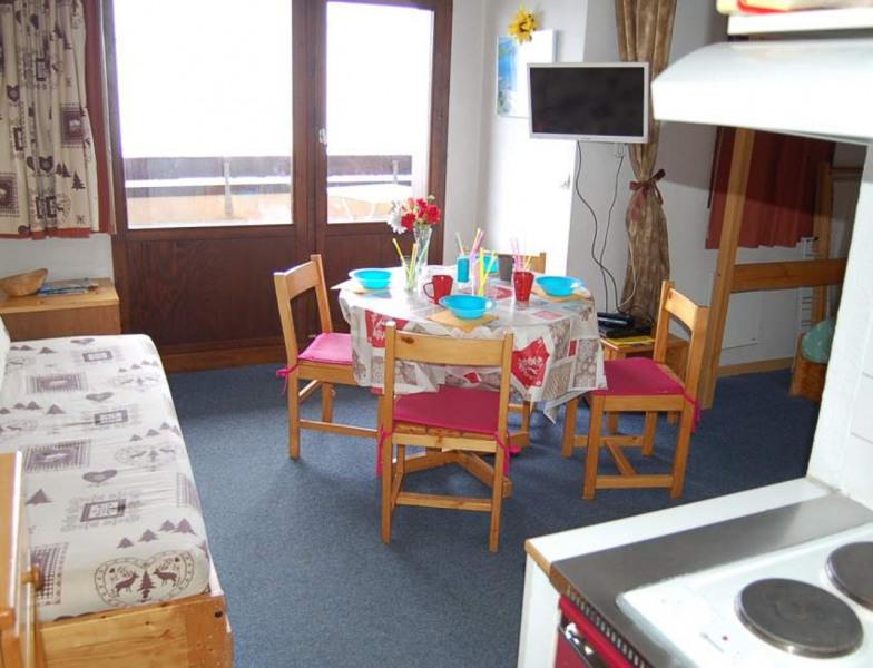 Appartement Orée des pistes 2