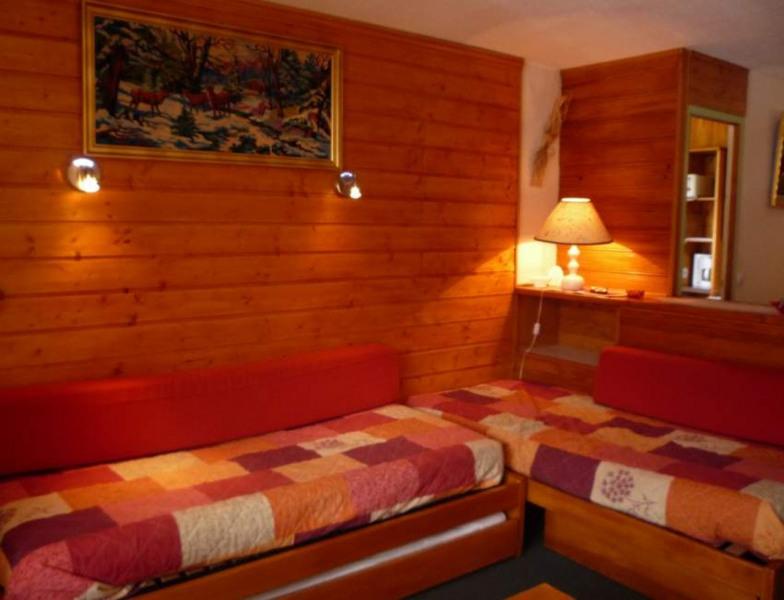 Location vacances Saint-Martin-de-Belleville -  Appartement - 5 personnes - Télévision - Photo N° 1