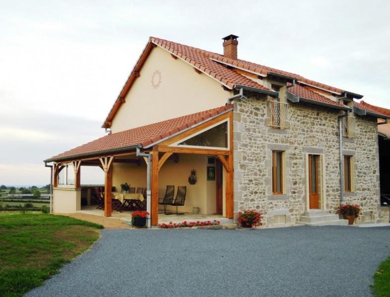 gîte de La Villonne (accès PMR) de 11 à 14 personnes