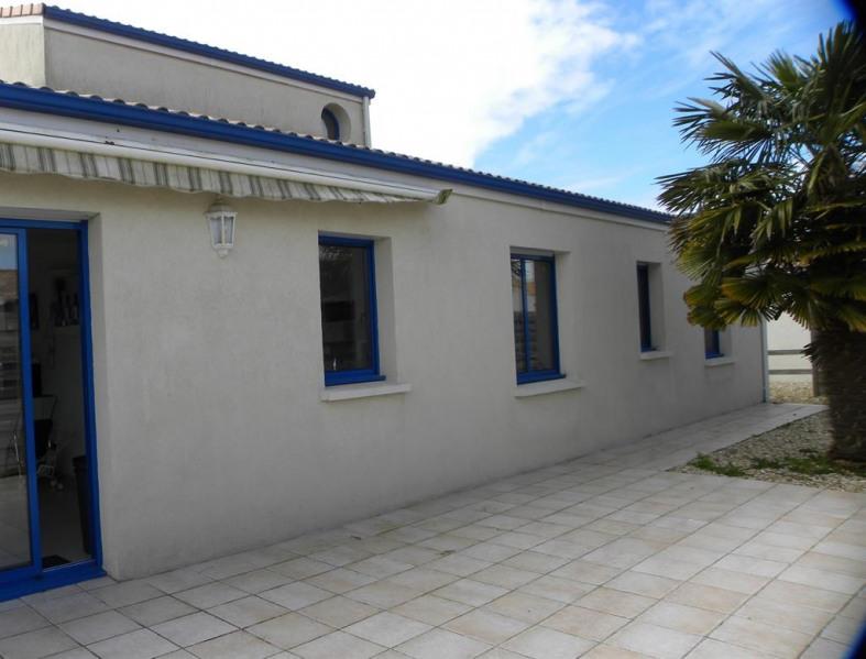 Maison pour 8 pers. avec internet, Olonne-sur-Mer