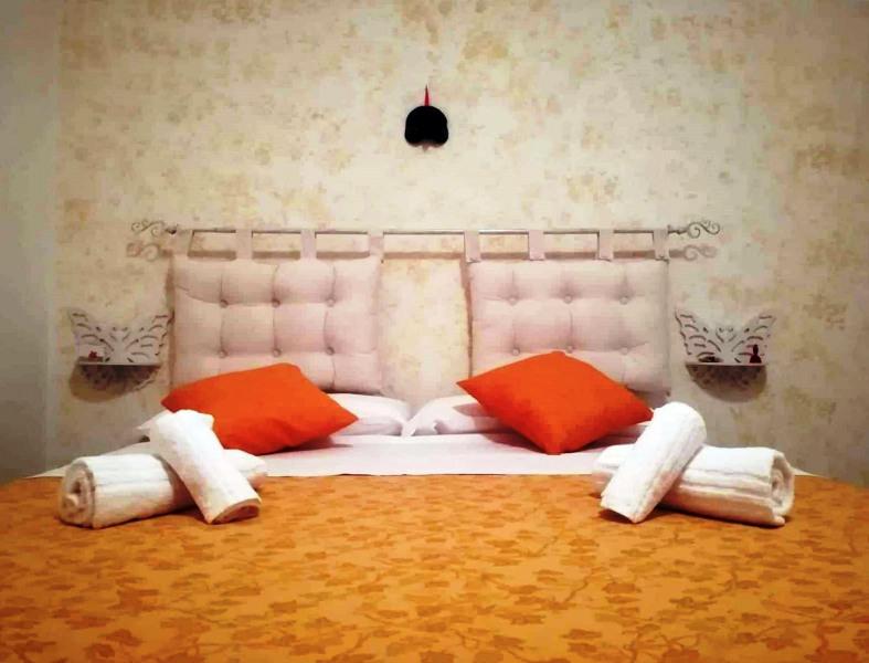 Location vacances Naples -  Chambre d'hôtes - 11 personnes - Télévision - Photo N° 1