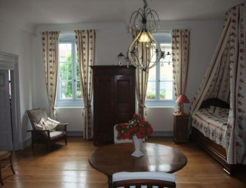 Chambre d'hôtes Montbozon - Maison d'hôtes Haute Saône