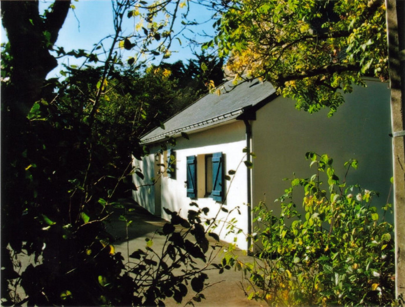 Holiday rentals Plouhinec - Cottage - 4 persons - BBQ - Photo N° 1