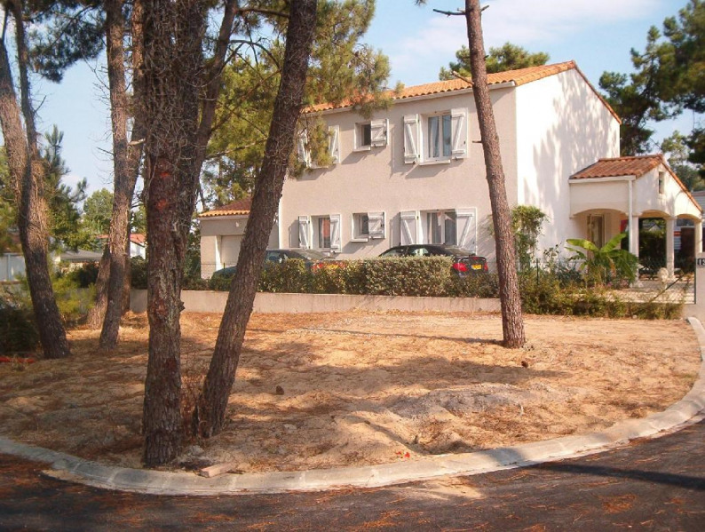 Holiday rentals La Faute-sur-Mer - House - 10 persons - BBQ - Photo N° 1