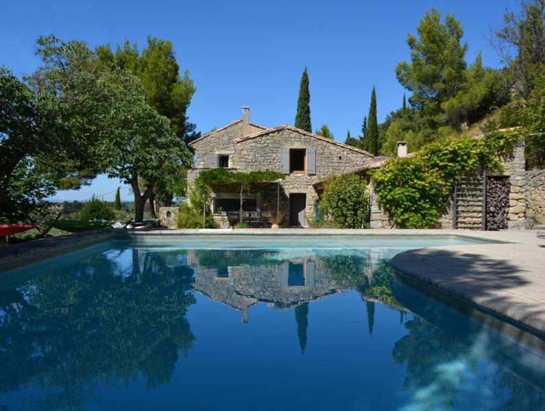 Location vacances Beaumes-de-Venise -  Maison - 8 personnes -  - Photo N° 1