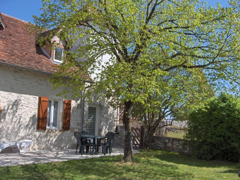 Location vacances Rocamadour -  Maison - 4 personnes - Barbecue - Photo N° 1