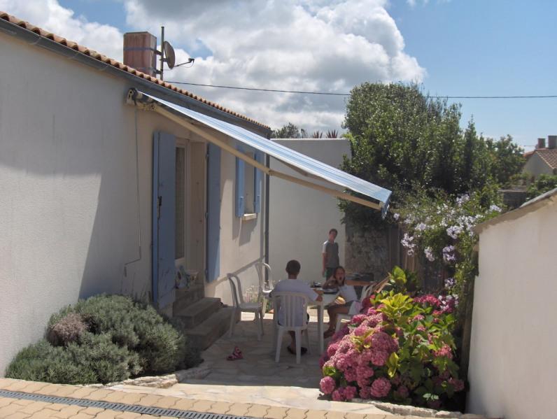 Location vacances Saint-Pierre-d'Oléron -  Maison - 4 personnes - Barbecue - Photo N° 1