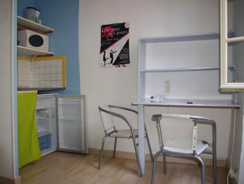 Des studios  pour le Festival d'Avignon