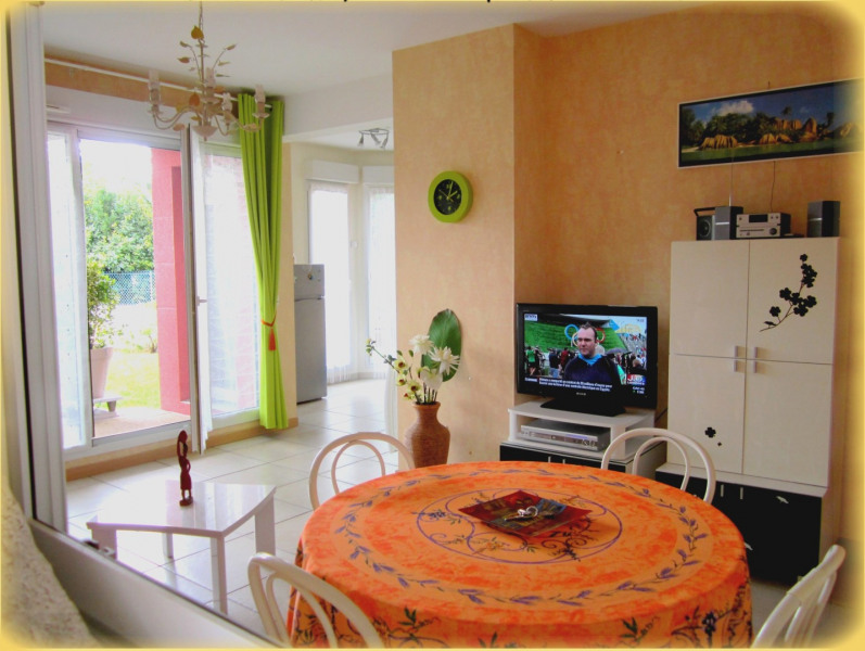 Location vacances Royan -  Appartement - 4 personnes - Jardin - Photo N° 1