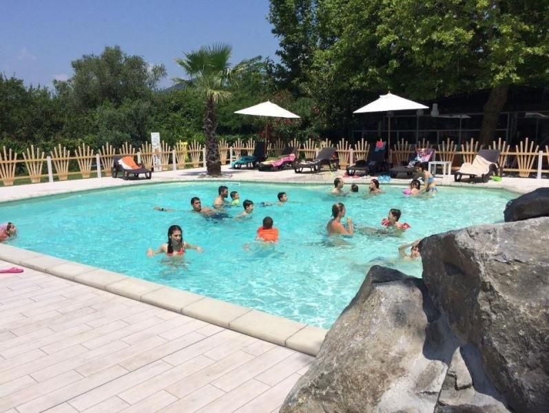 Camping Internazionale Lago di Bracciano