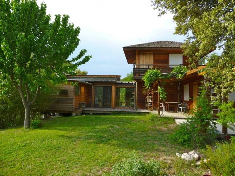 Holiday rentals Vic-le-Fesq - House - 6 persons - Deck chair - Photo N° 1