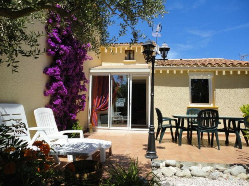 Holiday rentals Saint-Cyprien - House - 6 persons - BBQ - Photo N° 1