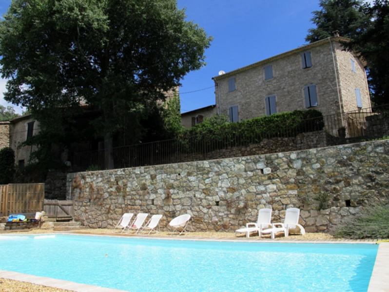 Calme, détente et nature en Cévennes - Lasalle