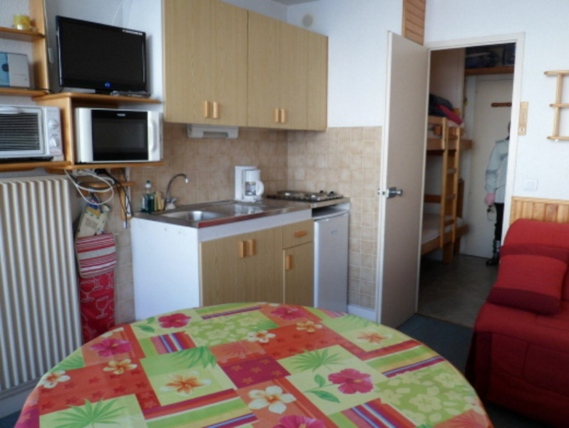 Location vacances Saint-Martin-de-Belleville -  Appartement - 4 personnes - Chaîne Hifi - Photo N° 1